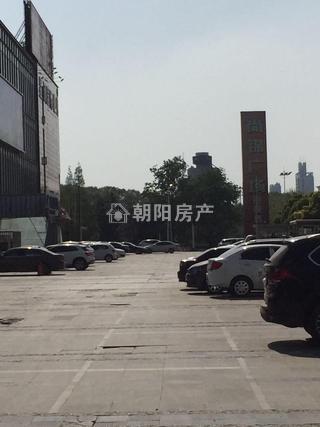田家庵区洞山街道上东锦城_1