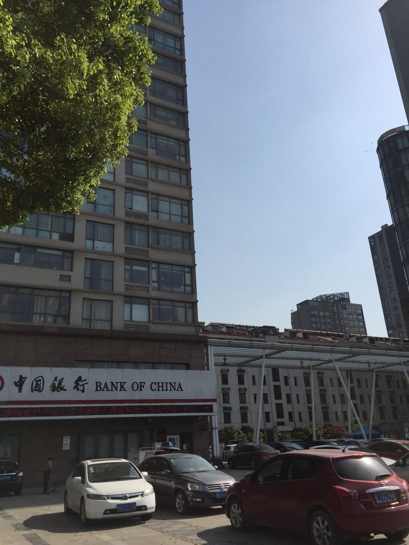 田家庵区洞山街道上东锦城