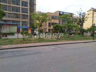田家庵區國慶街道羅馬廣場_2