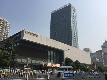 田家庵区朝阳街道东方国际广场_6