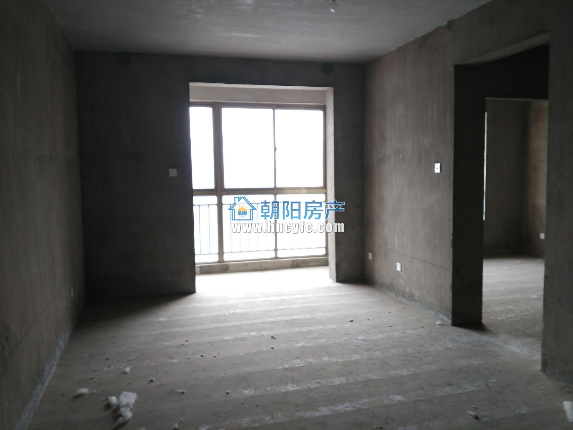 云景华城绝版朝阳二房_10