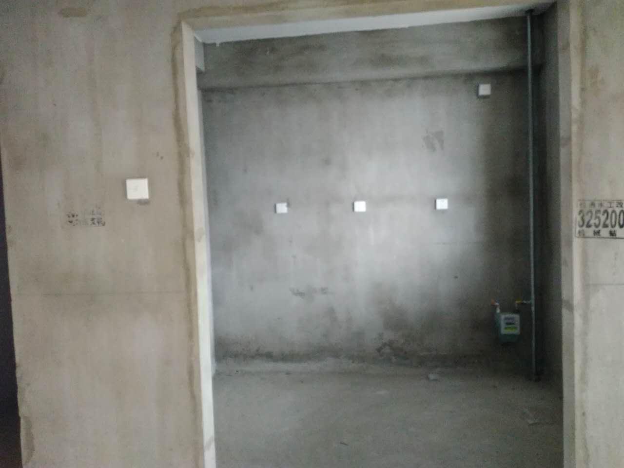 壹代城6层117平米毛坯3房2厅不容错过!_5
