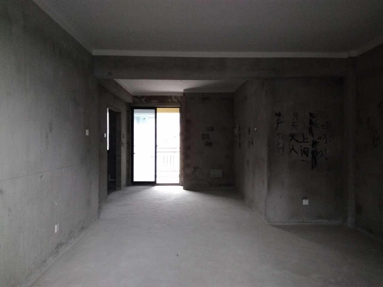 壹代城6层117平米毛坯3房2厅不容错过!_4