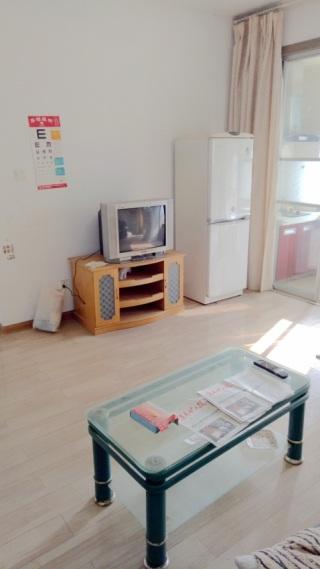 上东锦城 2室2厅 精装 地势佳 家具家电齐全 拎包即住_5