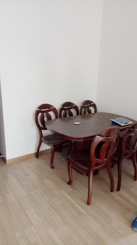 上东锦城 2室2厅 精装 地势佳 家具家电齐全 拎包即住