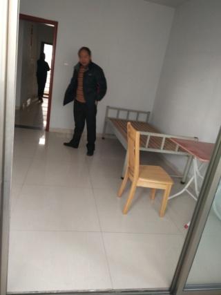 金微华庭两室两厅一卫90平米精装修_4