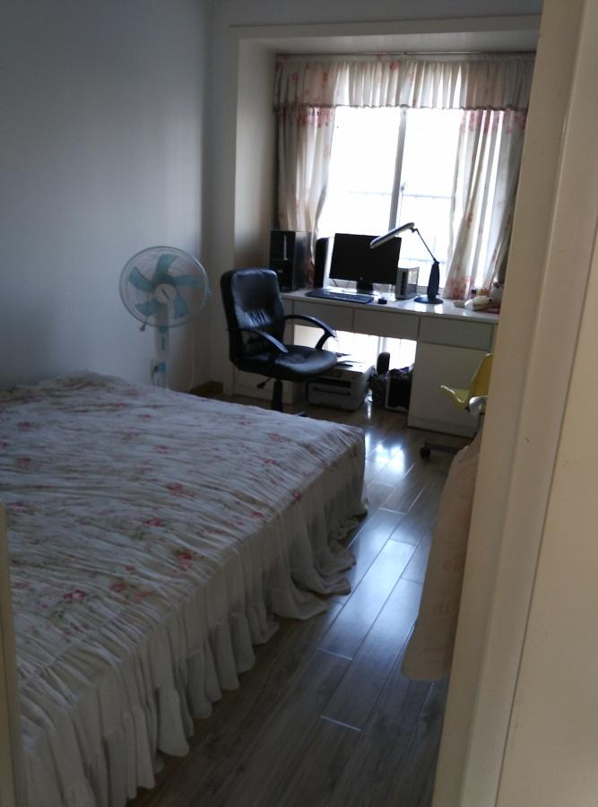 桃源居2室2厅1厨1卫精装4层