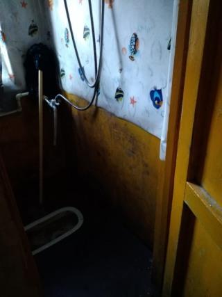 基建村 两室一厅 一楼带院子有自建房 生活方便_5