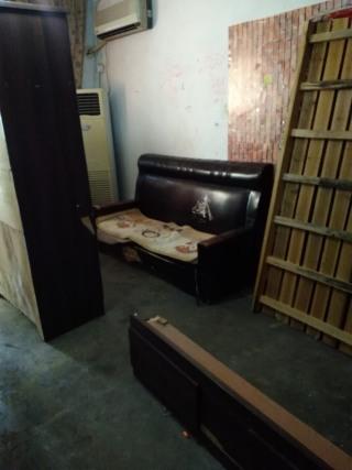 基建村 两室一厅 一楼带院子有自建房 生活方便_1
