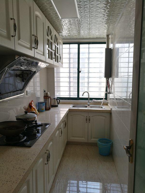 中化国际城精装修小公寓出售