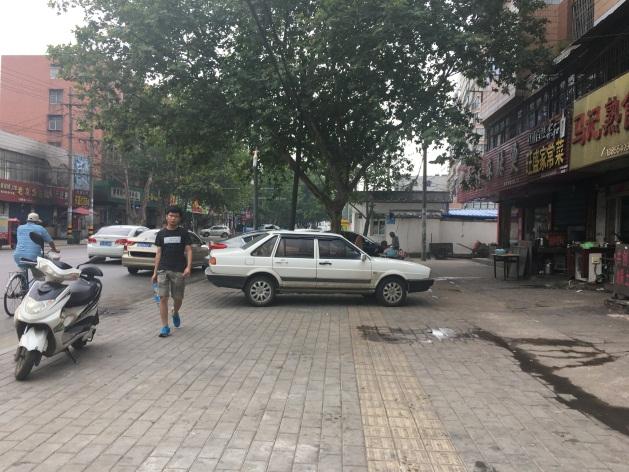 田家庵区国庆街道汽修厂家属楼_6