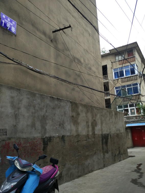 田家庵区国庆街道湖滨村政法大院_4