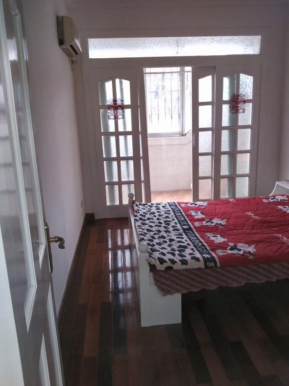 华声苑四室一厅99.8平米5跃六精装出售_4