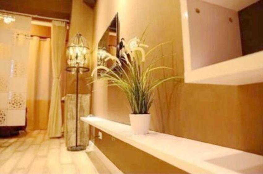 东方国际广场豪华装修公寓房拎包入住