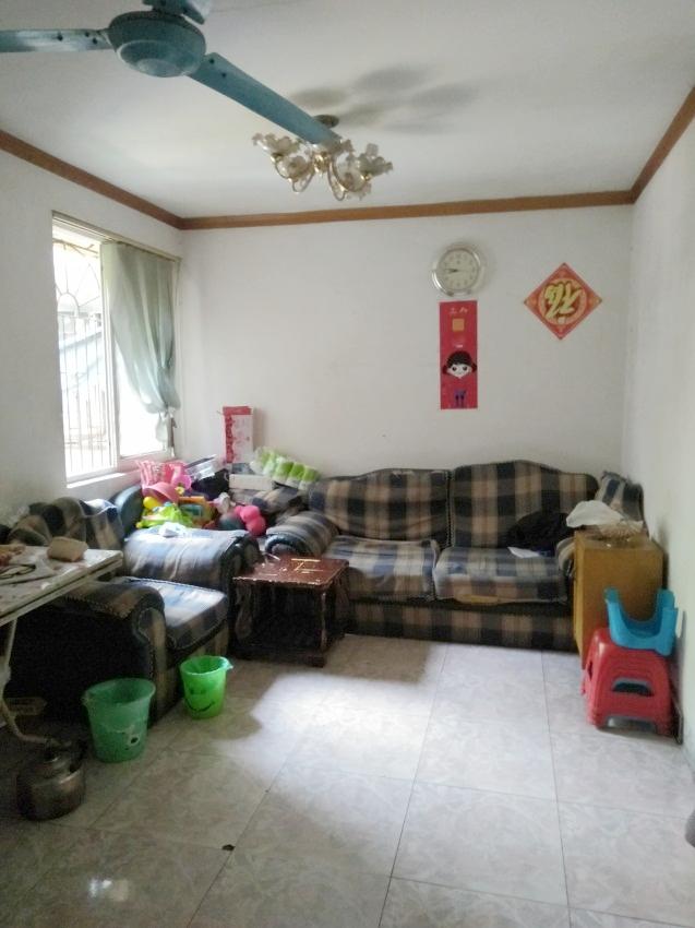 百花园一期2室1厅出售
