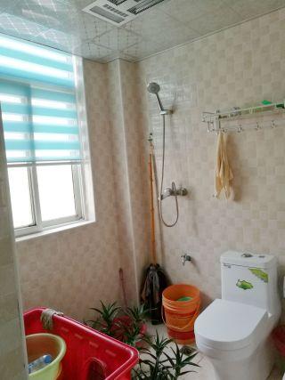 兰亭小区2室2厅精装修出售。_9