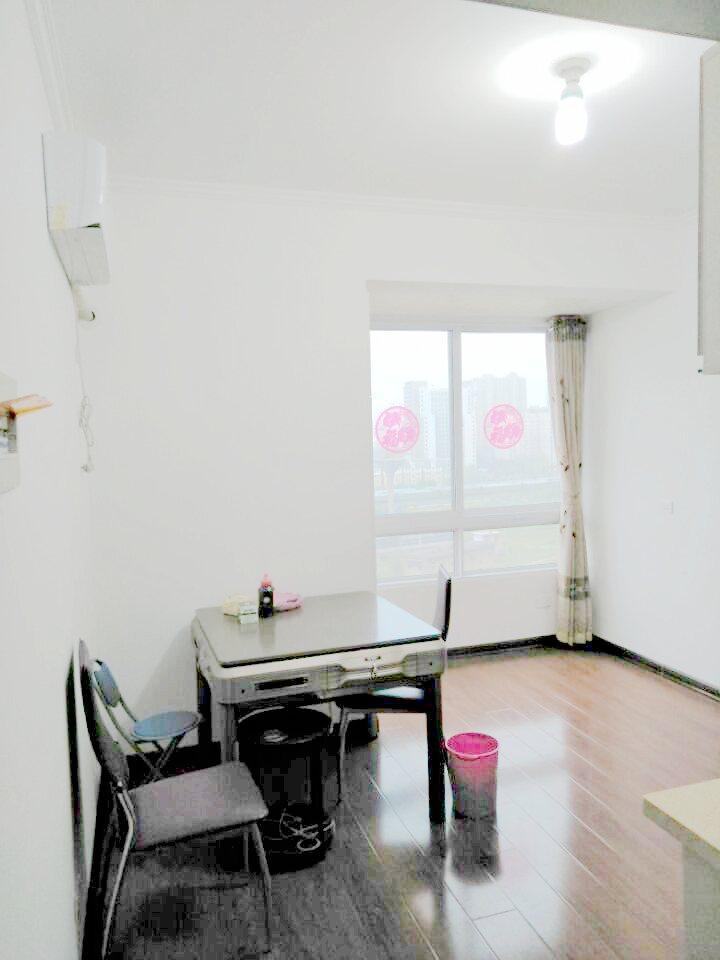 宏学雅居公寓精装50平米售24万