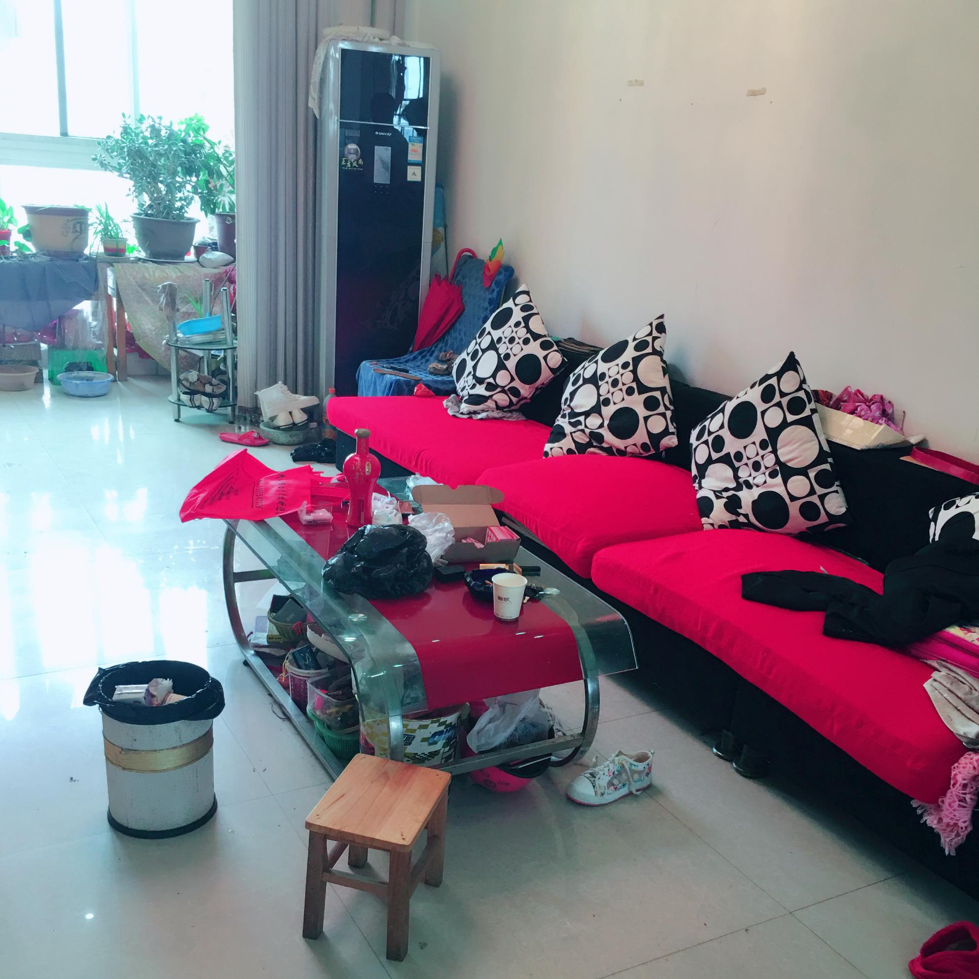 斯瑞名珠城116平米3房急售