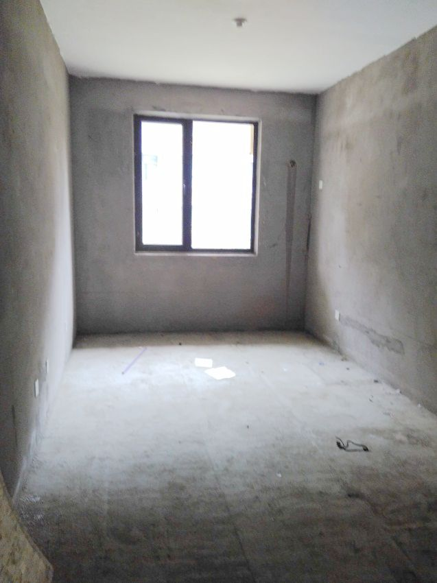 田家庵半山家园二期 3室2厅2卫 124.48平米