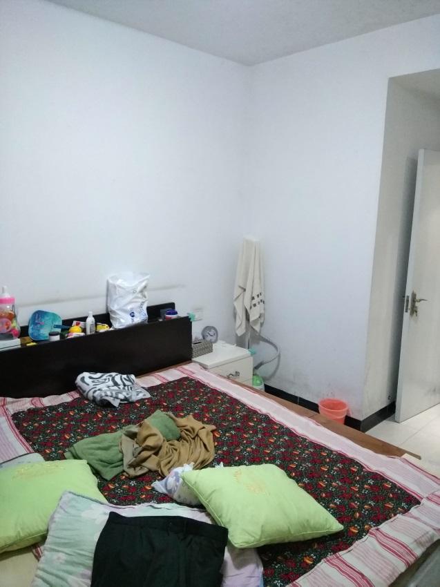 山南印象精装两室两厅