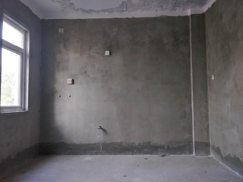 金地滟澜山117.25平米叠排别墅_5