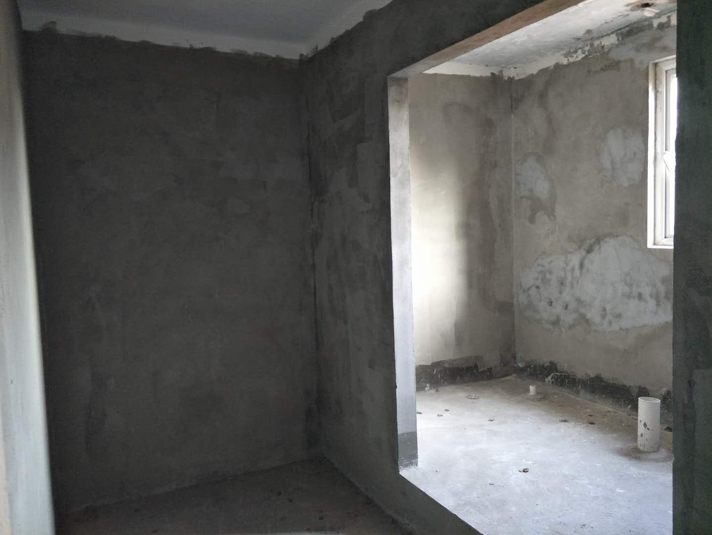 金地滟澜山117.25平米叠排别墅_3
