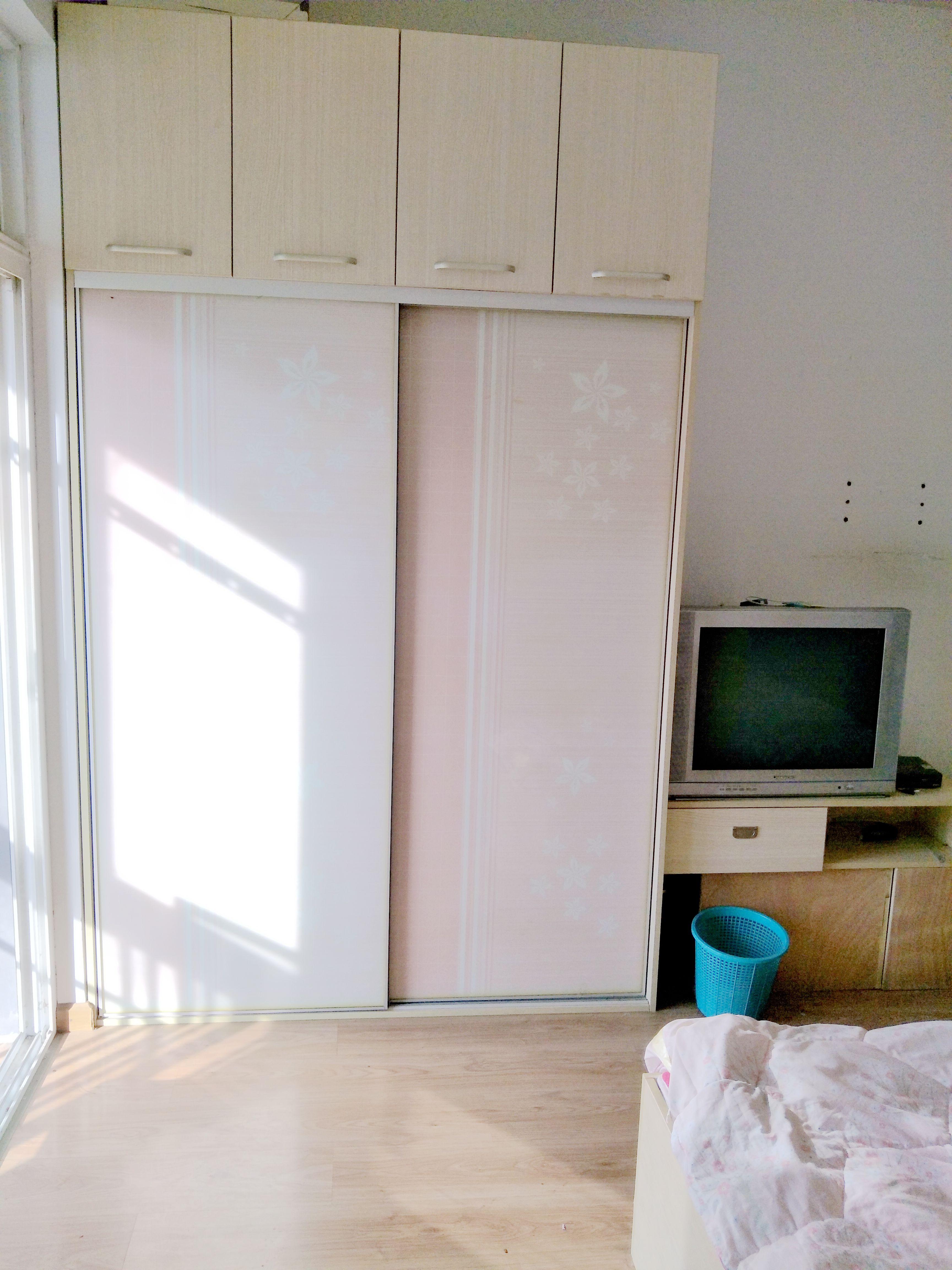 金地国际城A区42平米小公寓出租_5