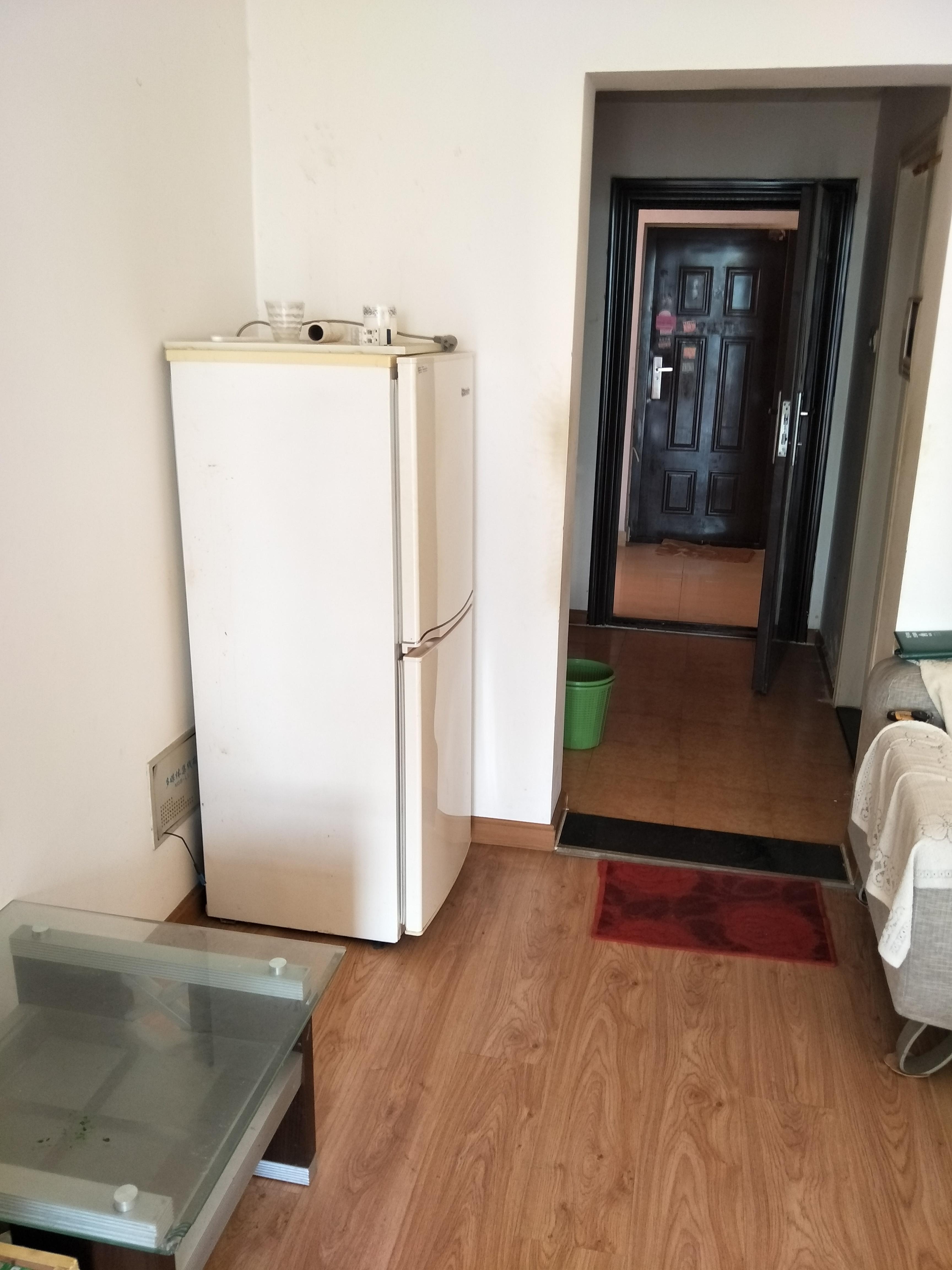 金地国际城A区42平米小公寓出租_2