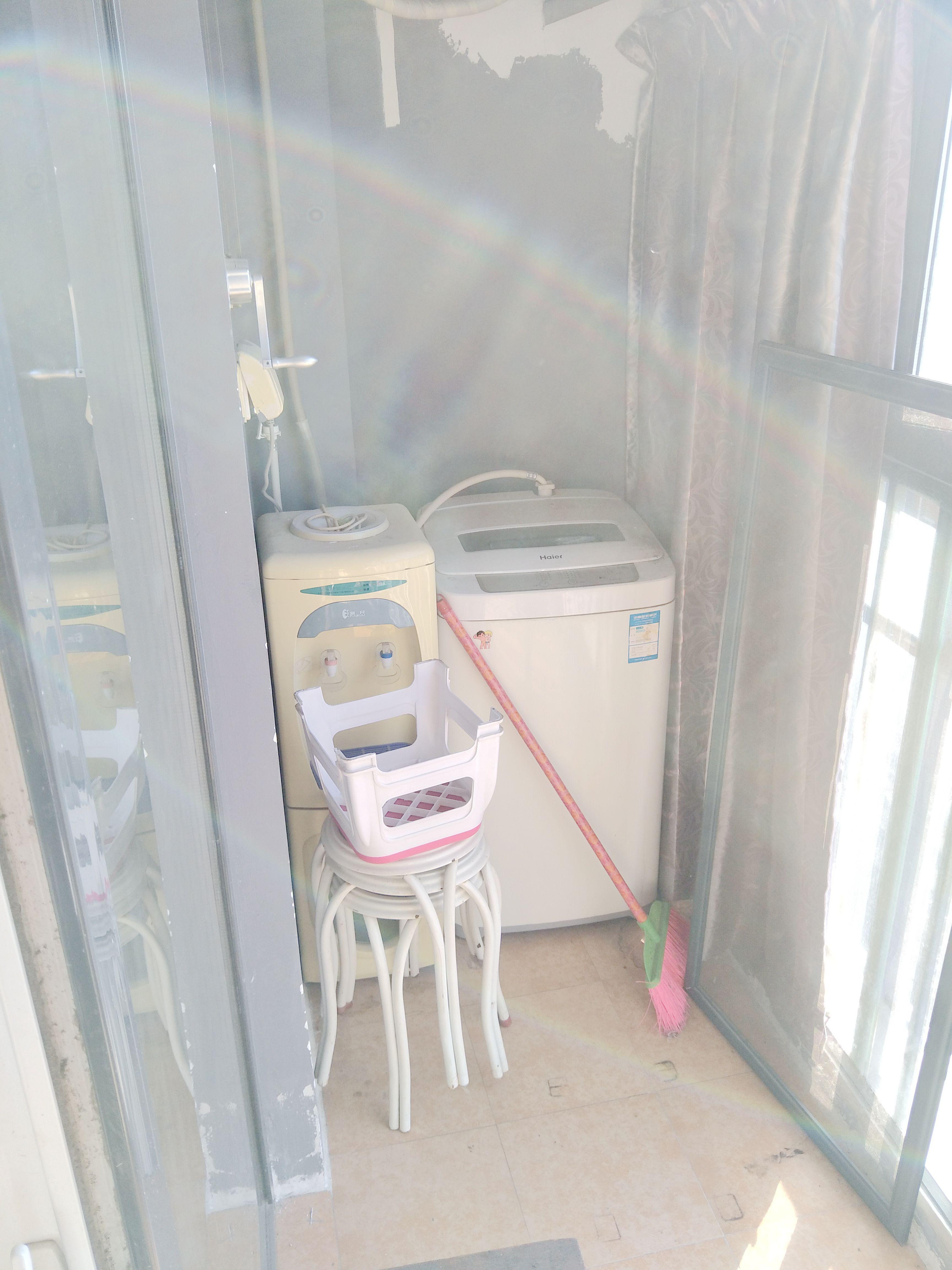 金地国际城A区42平米小公寓出租_6