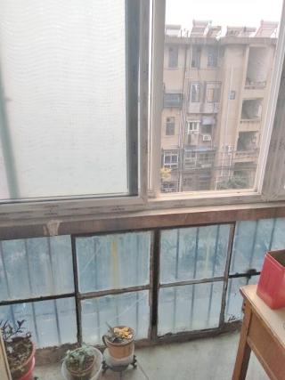 铁路西村5楼 简装2房1厅 交通方便_7