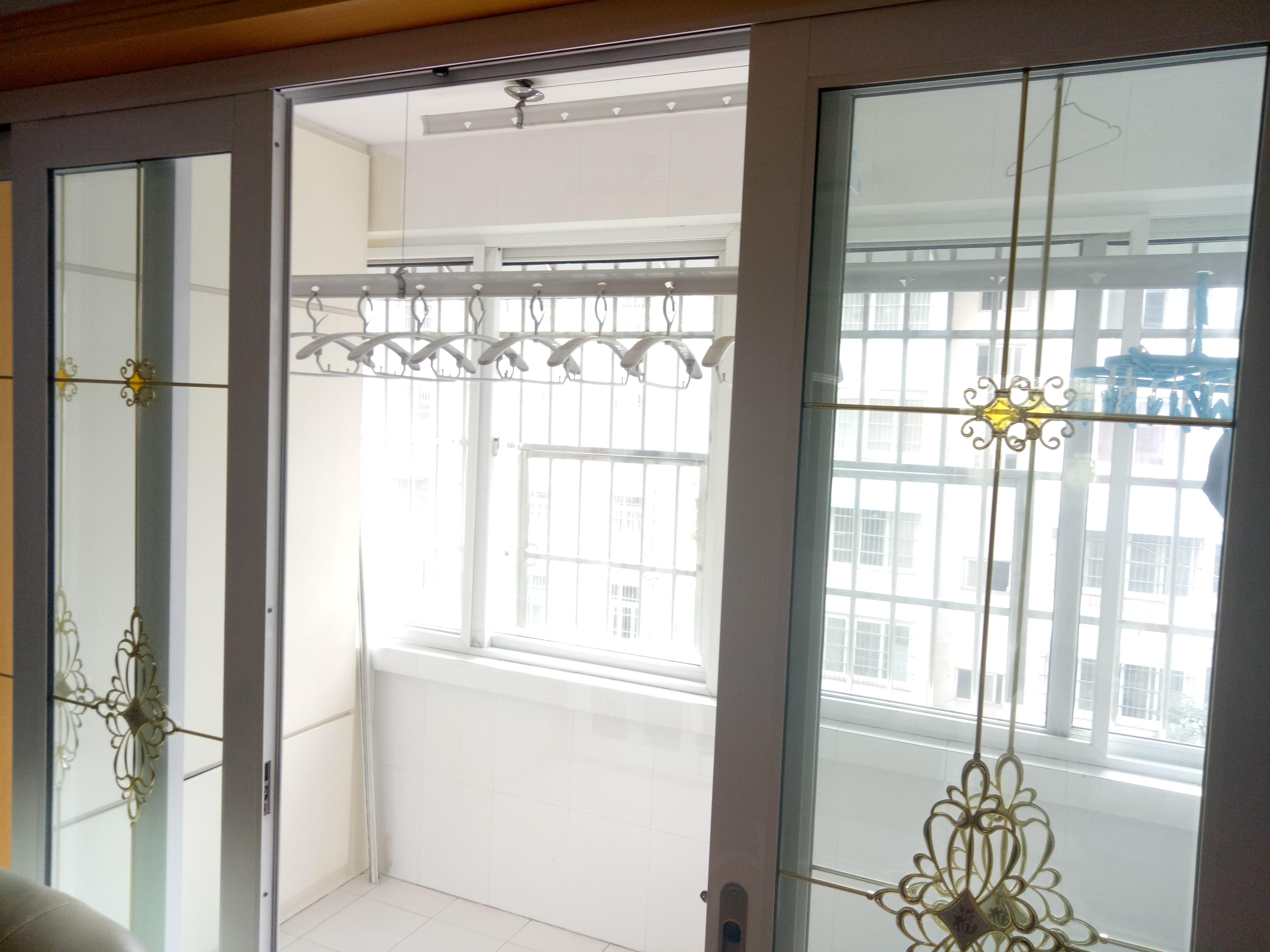 奥林花园127.8平多层4楼 好房出售_7