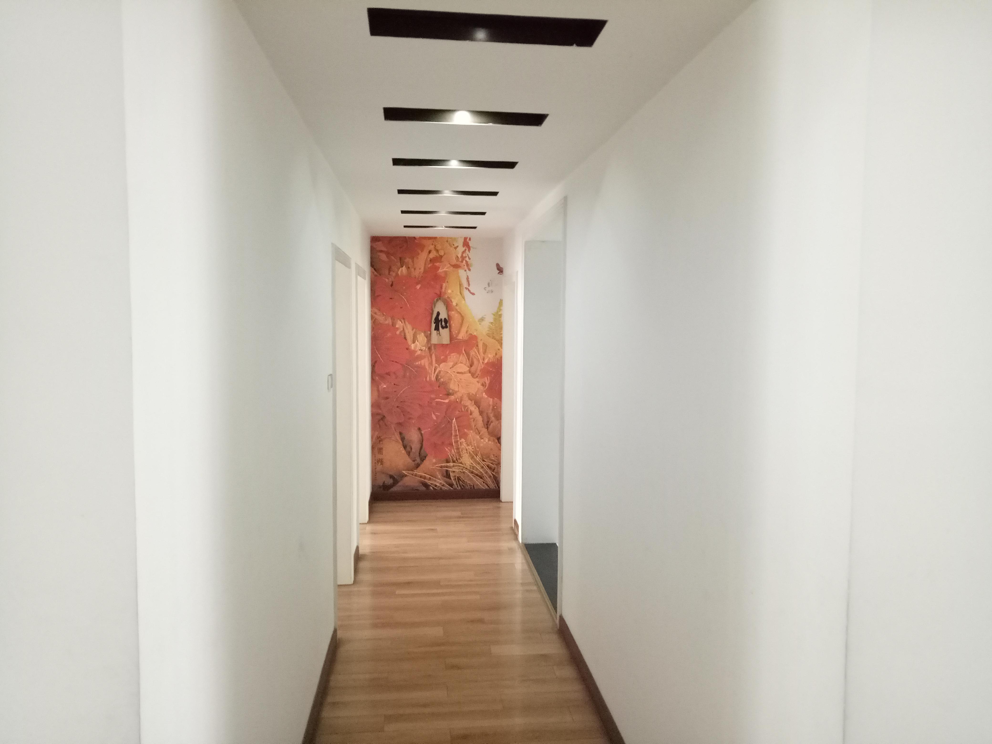 奥林花园127.8平多层4楼 好房出售_15