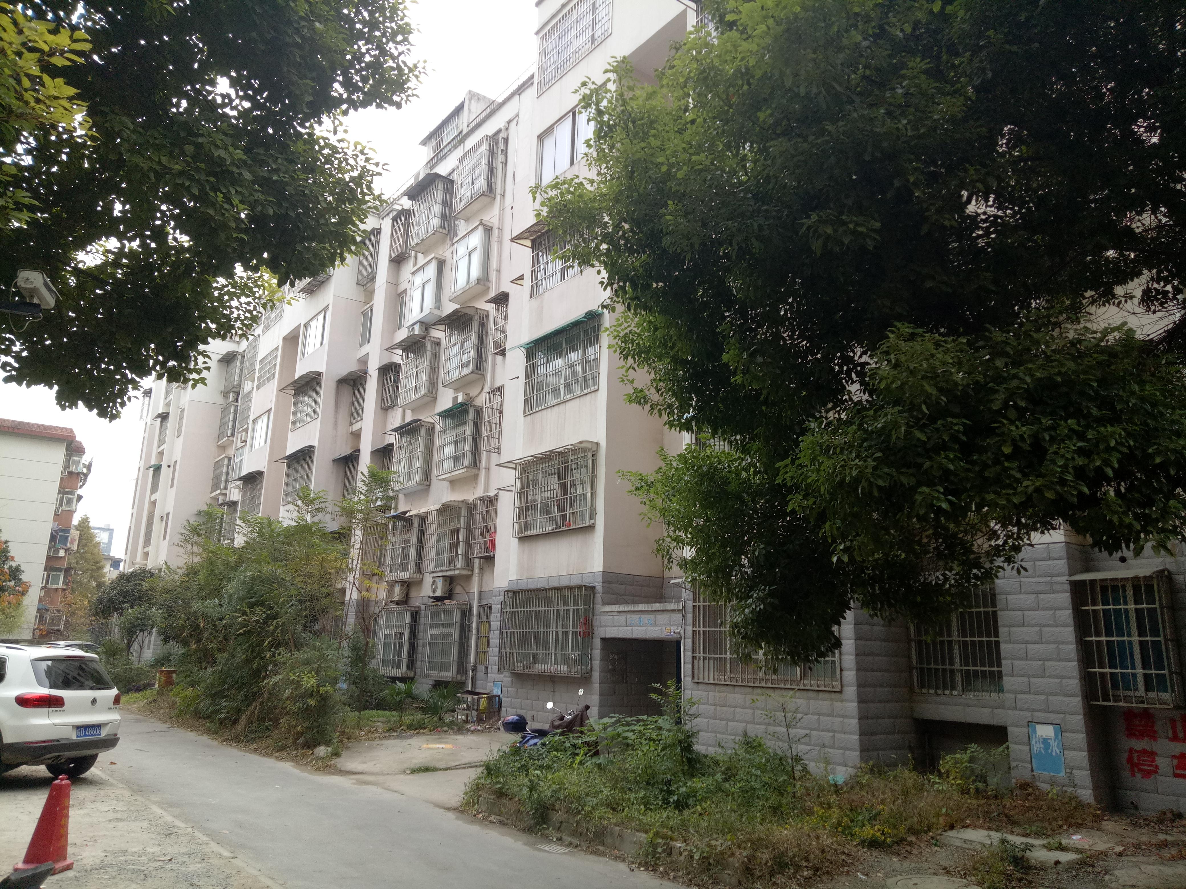 奥林花园127.8平多层4楼 好房出售_11