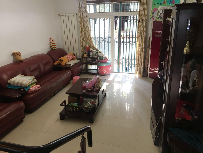 香格里拉130.89平米1楼简装出售