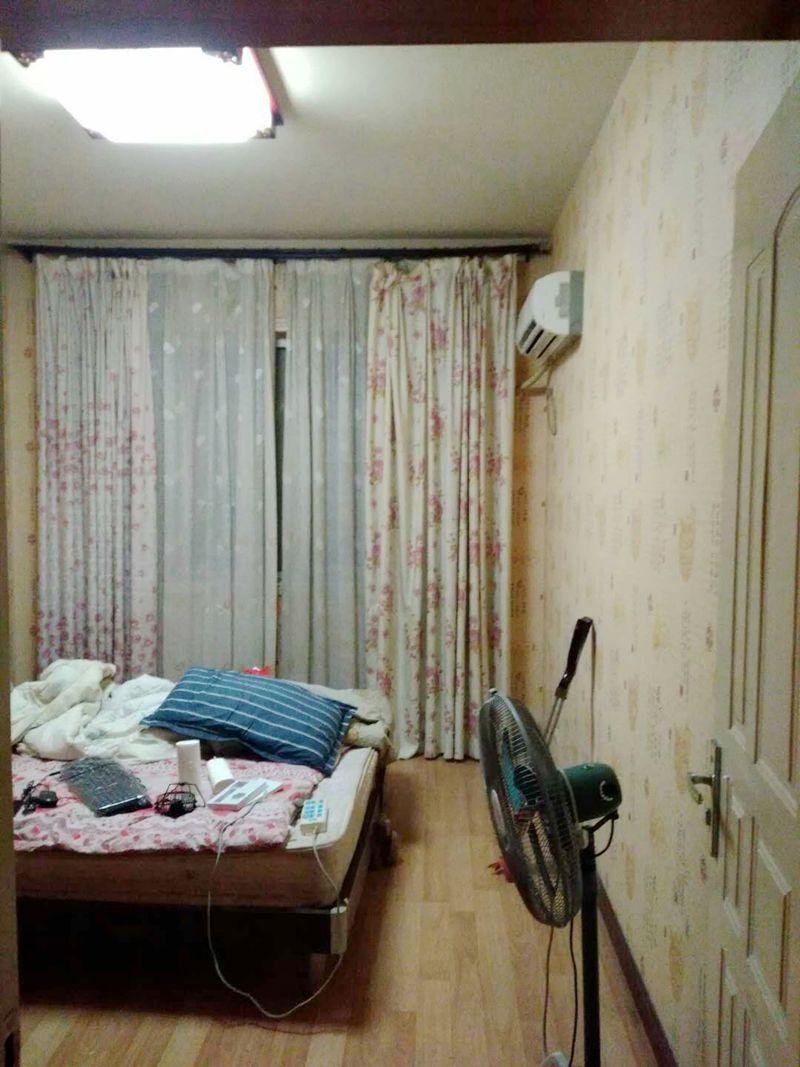 翰林华府一楼三室2厅116.5平米出售_5
