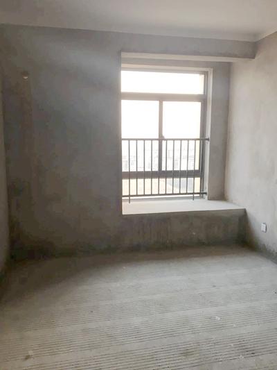 香颂小镇87平米2室毛坯出售_3