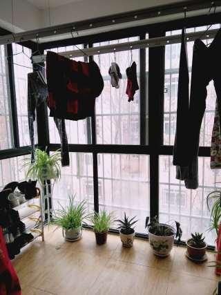 金山花园2室2厅好房出售_5