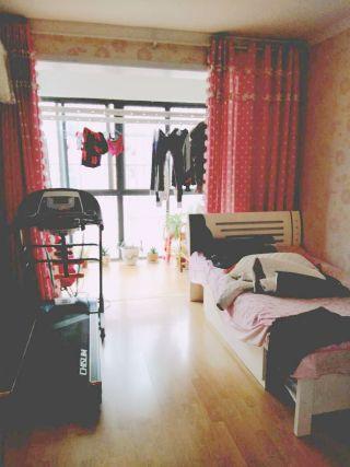 金山花园2室2厅好房出售_3