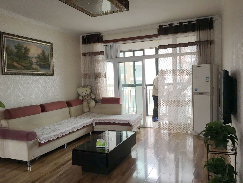 金域蓝湾126平米3室精装出售