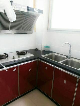 惠利商住楼 100平米3室精装出售_5