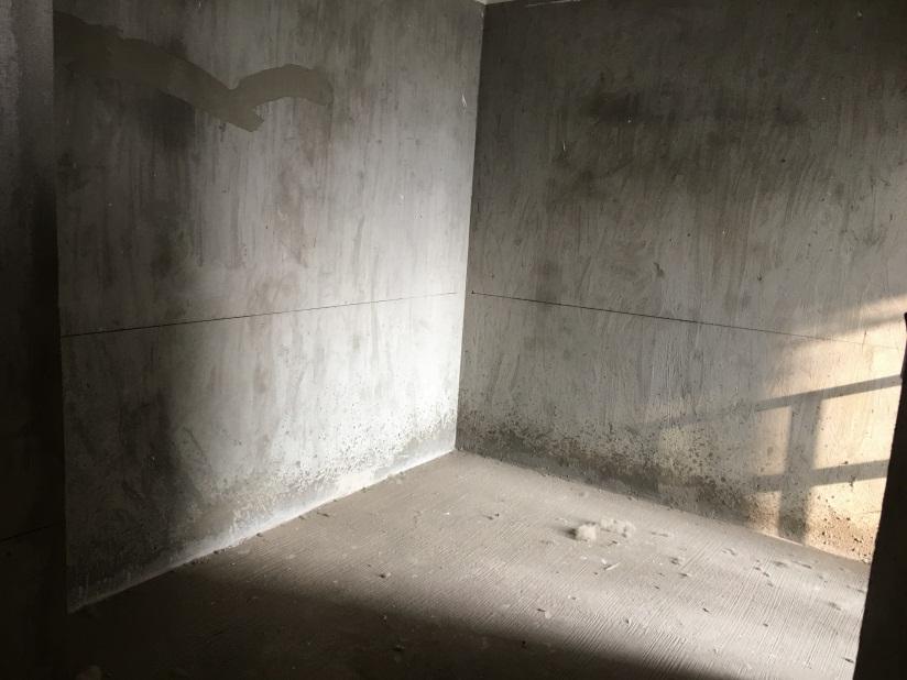 淮河新城三期86.87平米毛坯2室2厅急售