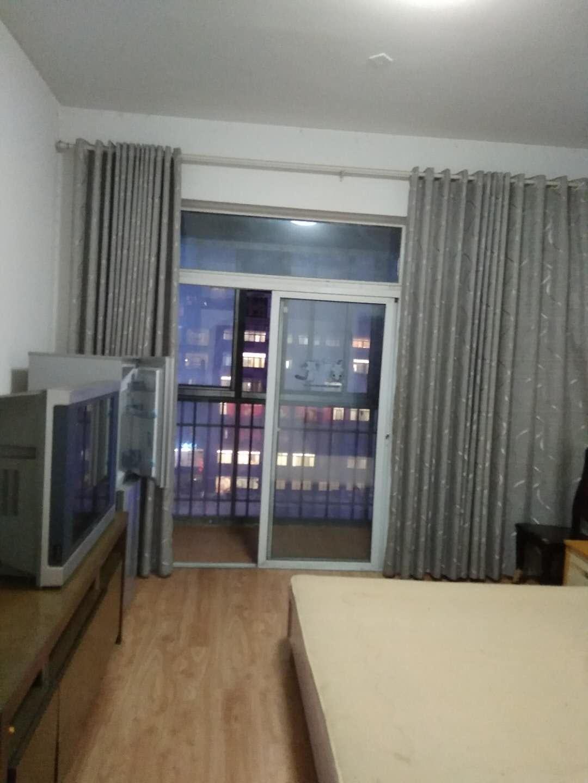 金地国际城A公寓_1