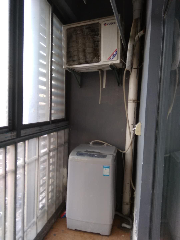 金地国际城A公寓_5