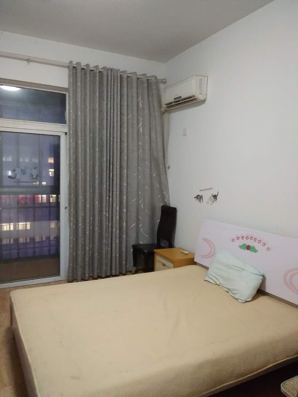金地国际城A公寓_2