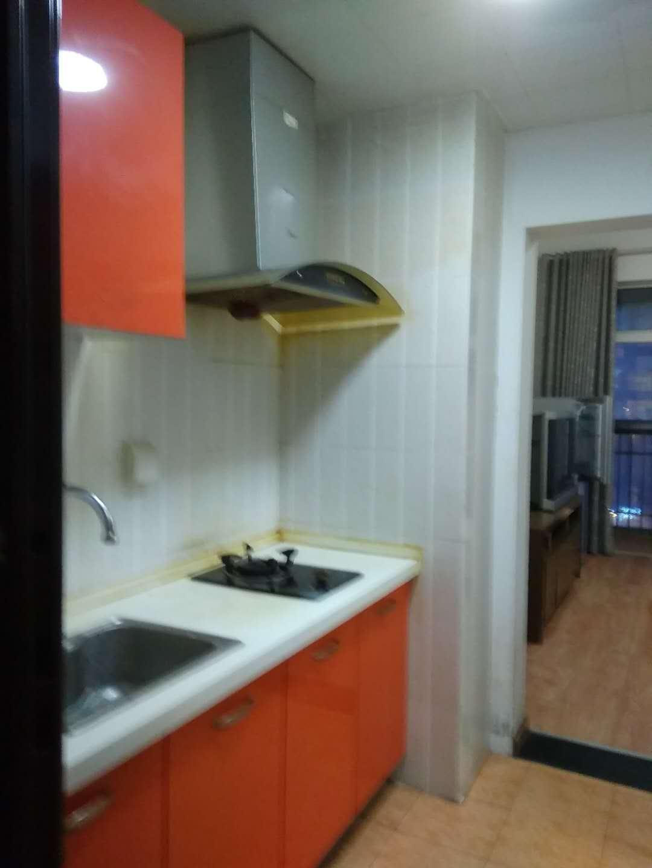 金地国际城A公寓_4