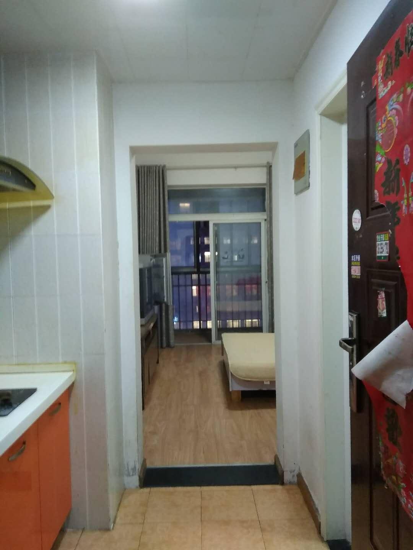 金地国际城A公寓_3