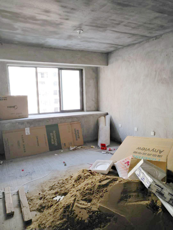 金地月伴湾二区84.04平米2室毛坯好房出售
