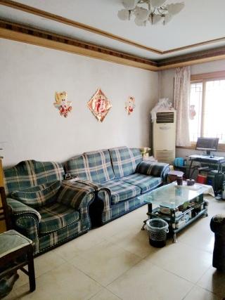 龙泉北村2室2厅98.65平米多层3楼简装房急售_1