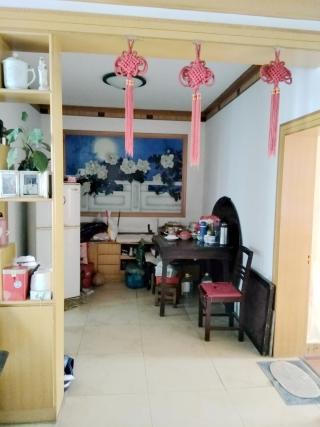 龙泉北村2室2厅98.65平米多层3楼简装房急售_9
