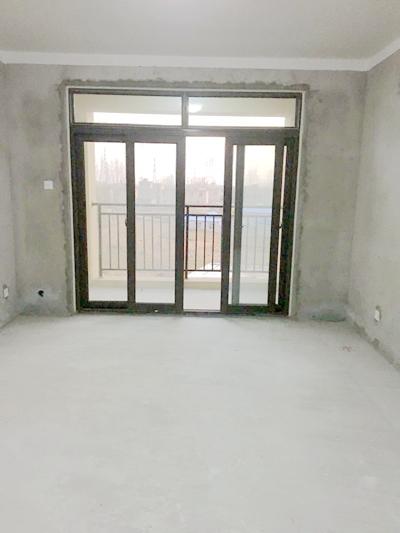 泉山湖香颂小镇M块124.88平米3室毛坯出售